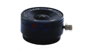 3MP CS マウント単焦点レンズ