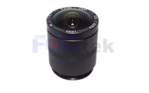 12MP CS マウント単焦点レンズ