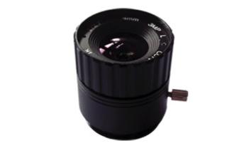メガピクセル 単焦点レンズ