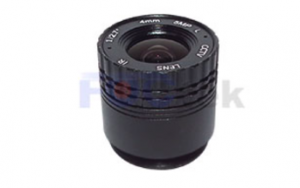 5MP CS マウント単焦点レンズ