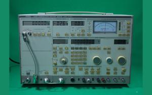 08_アナログ通信用測定器