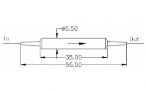 HighPowerIsolator500mW