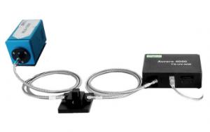 A/Tスペクトラム検出システム