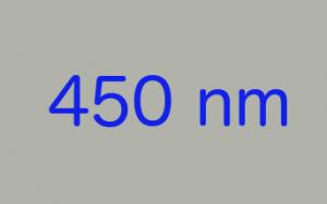 BWT 450 nm
