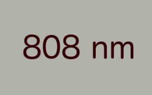 BWT 808 nm