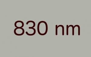 BWT 830 nm