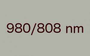 BWT 980/808 nm