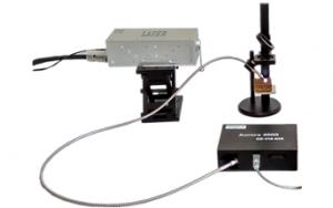 レーザー誘起プラズマスペクトロメータ