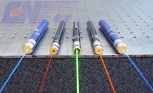 CNI laser modules