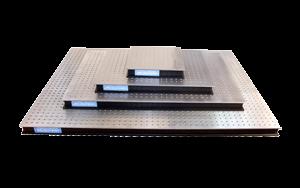 02_強磁性ステンレス製ブレッドボード