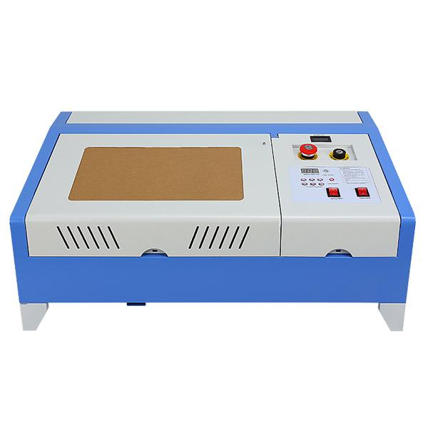 05_CO2レーザー加工機