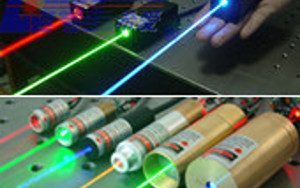 OEM Laser Modules