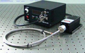 Fiber Coupling Lasers