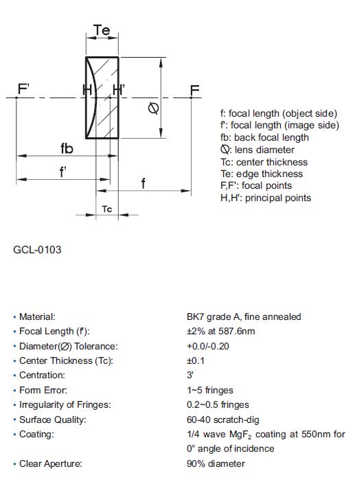GCL-0103