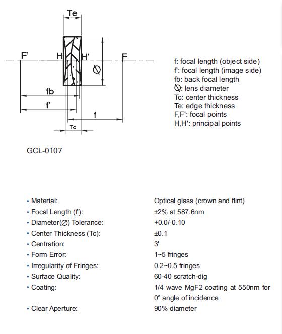 GCL-0107