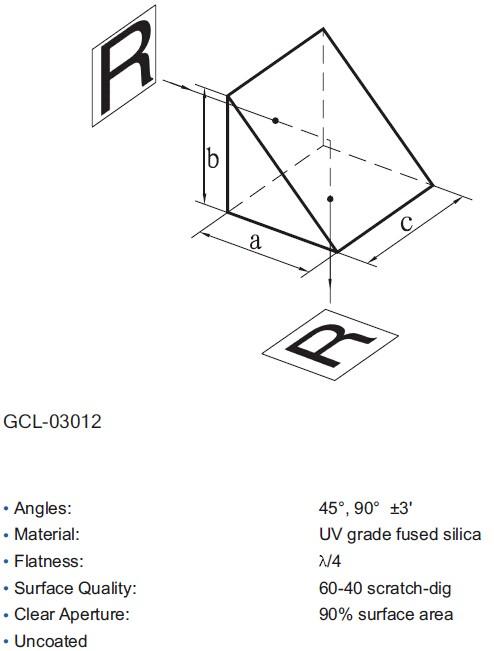 GCL-03012