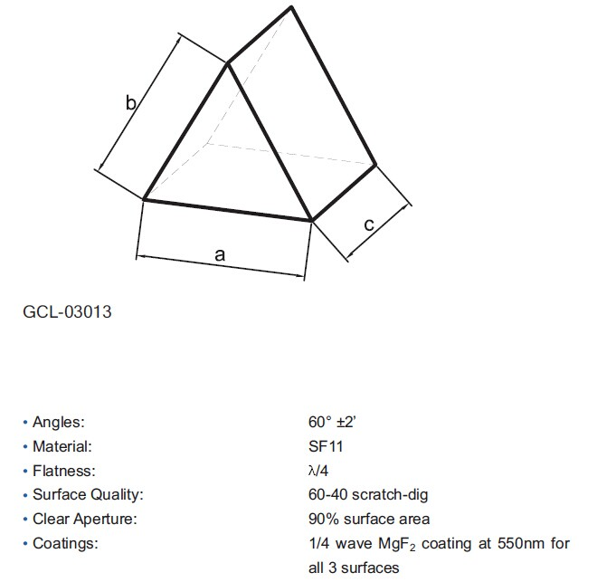 GCL-03013