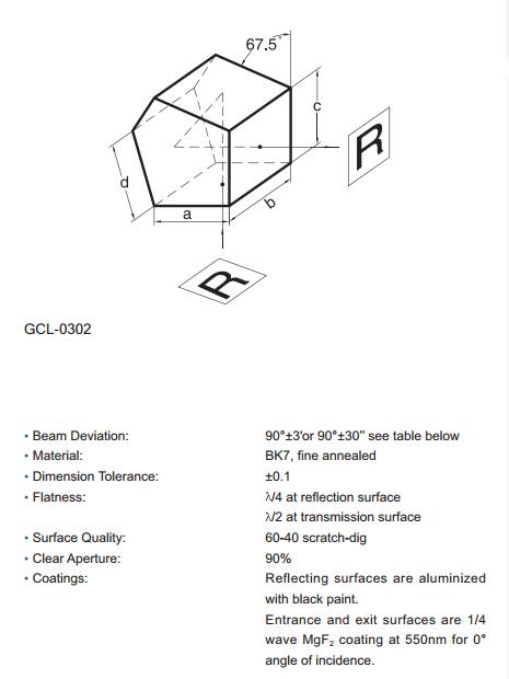 GCL-0302