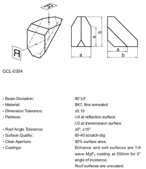 GCL-0304