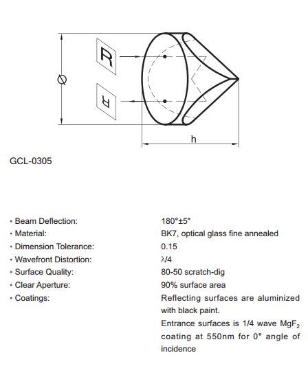 GCL-0305