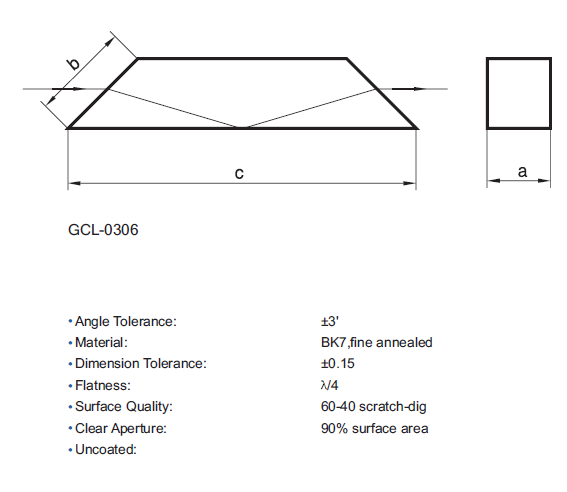 GCL-0306