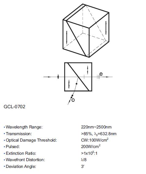 GCL-0702