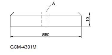 GCM-43