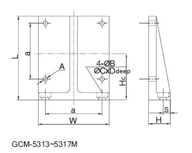 GCM-531