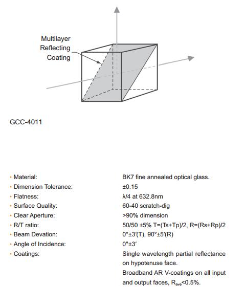 GCC-4011