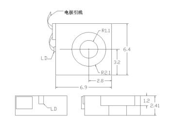 WSLD-635-500m-C