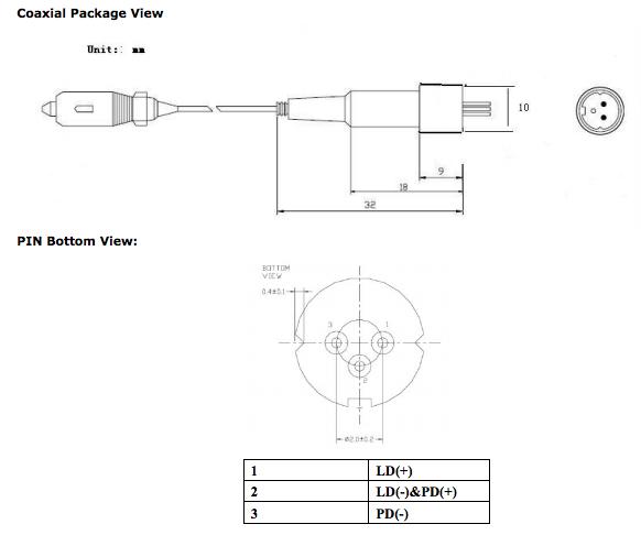 WSLP-1060-050m-4-PD