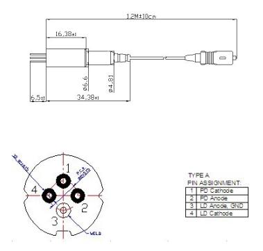 WSLP-1290-002m-9-DFB