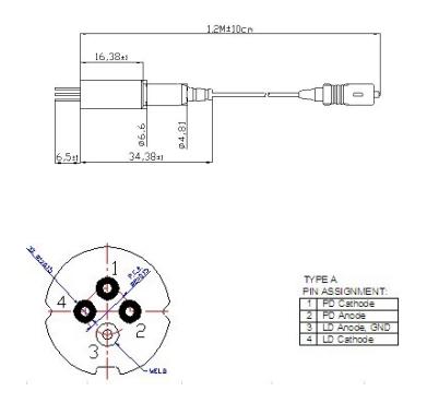 WSLP-1330-002m-9-DFB