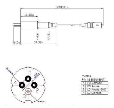 WSLP-1350-002m-9-DFB