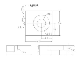 WSLD-650-300m-C