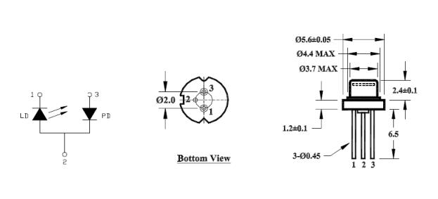 WSLD-830-030m-1-PD