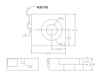 WSLD-940-003-C