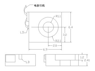 WSLD-940-004-C