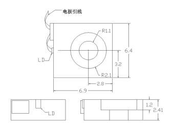 WSLD-980-003-C
