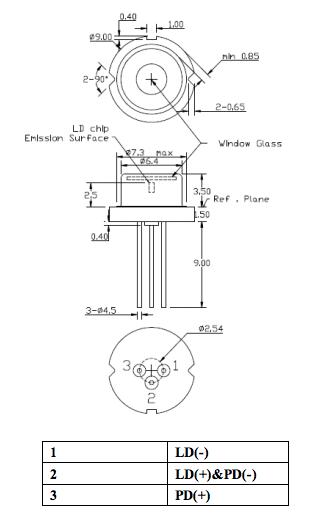 WSLD-980-250m-2-PD